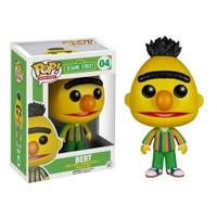 Funko Pop Sesame Street Bert
