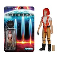 Funko Reaction The Fifth Element Leeloo