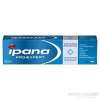 İpana Pro-Expert Diş Macunu Hepsi Bir Arada Beyazlık 100 ml