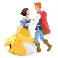 Disney Prenses Pamuk Prenses Dans Eden Oyuncak Figür