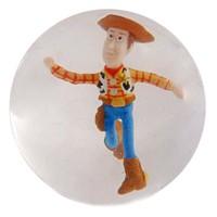 Toy Story 3 Zıplayan Woody Figürlü Top