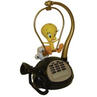 Tweety Animasyonlu Telefon