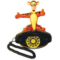 Tigger Telefon