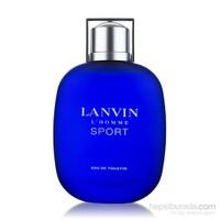 Lanvin L'Homme Sport Edt 50 Ml Erkek Parfümü