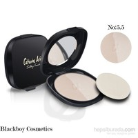 Catherine Arley Silky Tonch Compact Powder No:5.5 Pudra