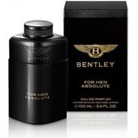 Bentley For Men Absolute 100Ml Edp Erkek Parfüm
