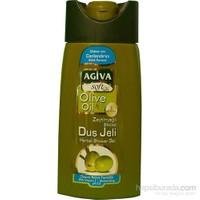 Agiva Soft Ogiva Oil Zeytinyağlı Bitkisel Duş Jeli