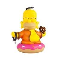Kidrobot The Simpsons Homer Buddha Mini Figure