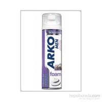 Arko Tıraş Köpüğü 200 ml Extra Sensitive