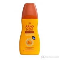 Arko Nem Güneş Bakım Sprey Süt SPF15 150 ml