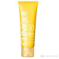 Clinique Spf 30 Face Cream 50 Ml