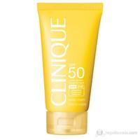 Clinique Body Cream Spf 50 150 Ml