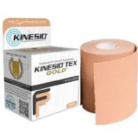 Kinesio Tex Tape Gold - 5Cm X 5M Orijnal Ağrı Bandı