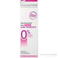 Diadermine High Tolerance Tüp Nemlendirici Gündüz Kremi 50 Ml