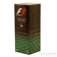 Formula 1 Go Edt 100Ml Erkek Parfüm