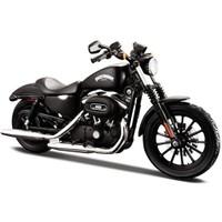Maisto Harley Davidson 2014 Sportster 1:18 Model Motorsiklet