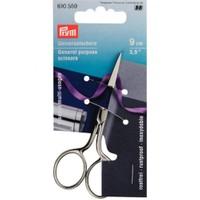Prym 9 Cm Gümüş Çok Amaçlı Çelik Makas - 610559