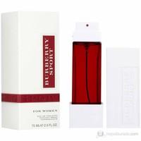 Burberry Sport Edt 75 Ml Kadın Parfüm