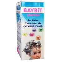 Baybit Bit Şampuanı 200 ml