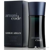 Giorgio Armani Code Edt 50 Ml Erkek Parfümü