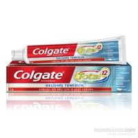 Colgate Diş Macunu Total Gelişmiş Temizlik 75 ml