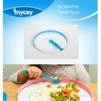 Mycey Beslenme Yardımcısı / Mavi