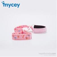 MYCey Biberon Kordonu / Parti Zamanı Pembe