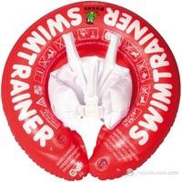 Swimtrainer Yüzme Simidi Red 3 Ay - 4 Yaş
