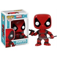 Funko Marvel Deadpool Pop