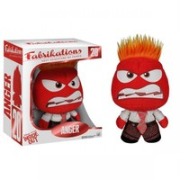Funko Fabrikations Disney/Pixar Inside Out Anger