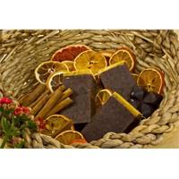 Soaphia Portakal, Çikolata & Tarçın Doğal El Yapımı Sabun