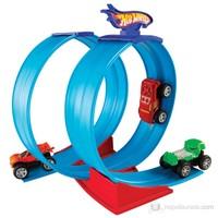 Hot Wheels Rev Ups Küçük Oyun Seti