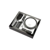 Lionesse Gs-500 Siyah Ayna Seti