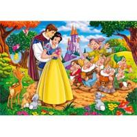 Clementoni Puzzle Snow White: The Prince (60 Parça)
