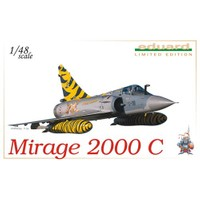 Mirage 2000C (ölçek 1:48)