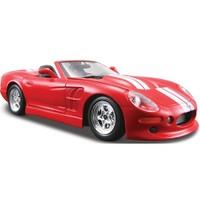 Maisto 1999 Shelby Series I Special Edition Model Araba 1:24