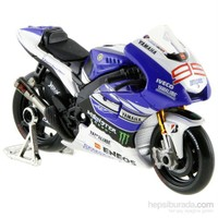 Maisto 2013 Yamaha Gp Racing Model Motor 1:10