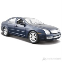 Maisto 2006 Ford Fusion Model Araba 1:24 Special Edition Mavi