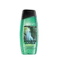 Avon Senses 2-In-1 For Men Amazon Jungle Saç & Vücut Şampuanı 250Ml