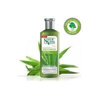Natur Vital Organik Sertifikalı Aloe Vera Şampuan 400 Ml