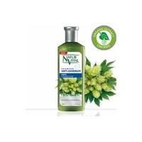 Natur Vital Organik Sertifikalı Hops Kepek Önleyici Şampuan