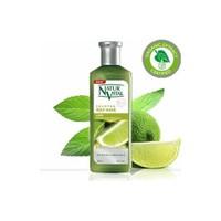 Natur Vital Organik Sertifikalı Lime Yağlı Saçlar İçin
