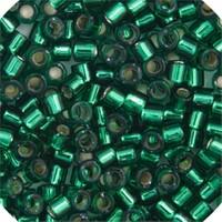 Miyuki Delica 11/0 1 Tüp Zümrüt Yeşil Boncuk - 690Db00-0605V