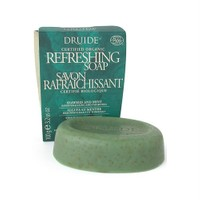 Druide Seaweed And Mint Refreshing Soap