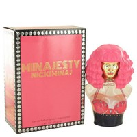 Nicki Minaj Minajesty Edp 100 Ml