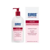 Eubos Sıvı Cilt Temizleyicisi / Yüz Ve Vücut Temizliği Ve Bakımı Parfümlü 200Ml