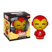 Vinyl Sugar Dorbz Marvel Iron Man