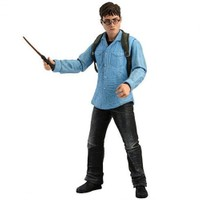 "Neca Harry Potter Series 2 7"" Action Figure Harry Potter"