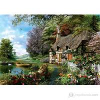 Trefl 1000 Parça Puzzle Büyüleyici Manzara