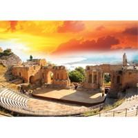 Trefl 1000 Parça Sicilya Puzzle (İtalya)